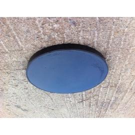 Plastový poklop svařovaný vnitřní průměr 620 mm