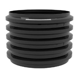 Nástavec na Roto šachty  100-520 mm, bez stupadel
