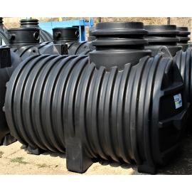 samonosná nádrž 10000 litrů