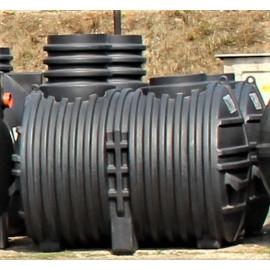 Plastová jímka ECO LINE ilustrační obrázek