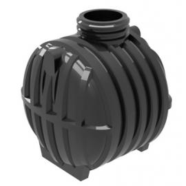 Plastová jímka SMART 5000 litrů