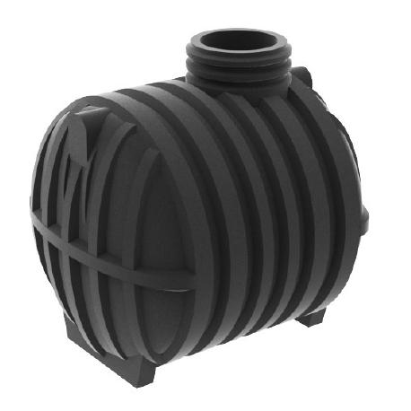 Plastová jímka 6000 litrů SMART