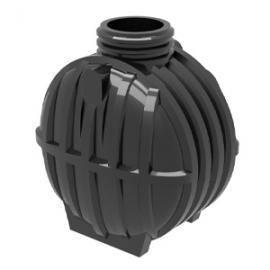 Plastová jímka SMART 3600 litrů